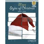 More styles of christmas