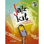 Primary jazz kit Hartmut-Tripp