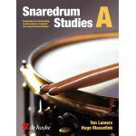 Snaredrum studies a Ton-Lamers