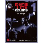 Real time drums in songs (nl) Arjen-Oosterhout