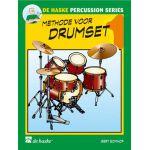 Methode voor drumset 1 Gert-Bomhof