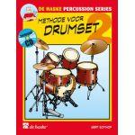 Methode voor drumset 2 Gert-Bomhof