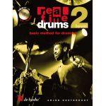 Real time drums 2 (nl) Arjen-Oosterhout