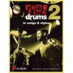 Real time drums in songs & styles (nl) Arjen-Oosterhout