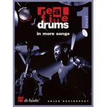 Real time drums in more songs (nl) Arjen-Oosterhout