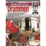 Beginnerscursus drummen Peter-Gelling