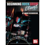 Beginning rock drum chart Dawn-Richardson