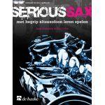 Serious sax Jaap-Kastelein