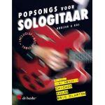 Popsongs voor sologitaar