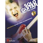 Solo guitar: take the lead! (nl) Jeff-Zwart