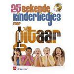 25 bekende kinderliedjes