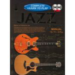 Complete learn to play jazz