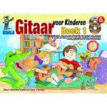 Gitaar voor kinderen boek 1 Andrew-Scott