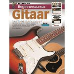 Beginnerscursus gitaar Gary-Turner