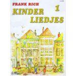 Kinderliedjes 1 Frank-Rich