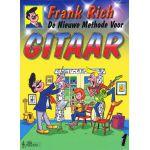 Nieuwe methode voor gitaar 1 Frank-Rich