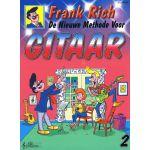 Nieuwe methode voor gitaar 2 Frank-Rich