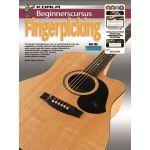 Beginnerscursus fingerpicking gitaar Gary-Turner