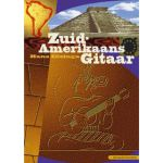 Zuid-amerikaans gitaar Hans-Elzinga
