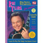 Roy clark big note tv songbook Roy-Clark