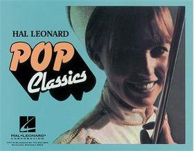 Hal leonard pop classics - flute/piccolo