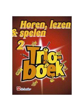 Trioboek 2 Jacob-de-Haan