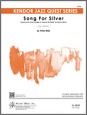 Song for silver Peter-Blair