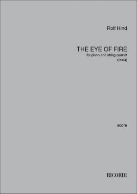 Eye of the fire Rolf-Hind
